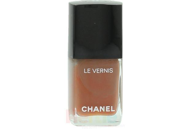 Chanel Le Vernis Longwear Nail colour #505 Particuliere 13 ml