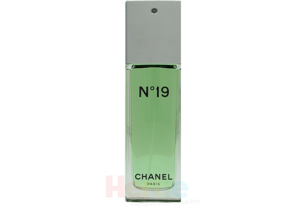 Chanel No 19 edt spray 100 ml