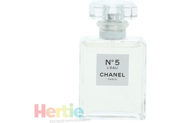Chanel No 5 L\'Eau Edt Spray 35 ml