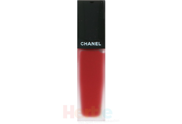 Chanel Rouge Allure Ink Matte Liquid Lip Colour #152 Choquant 6 ml