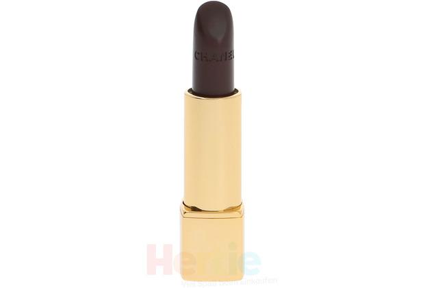 Chanel Rouge Allure Luminous Intense Lip Colour Rouge Noir 109 3,50 gr