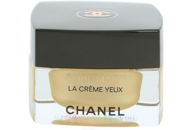 Chanel Sublimage La Creme Yeux 15 gr