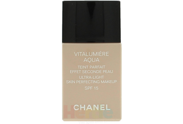 Chanel Vitalumiere Aqua Ultra-Light SPF15 #70 Beige 30 ml