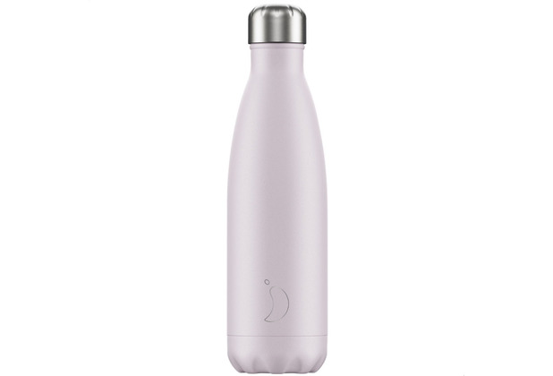 Chillys Isolierflasche Blush Purple lila 500ml