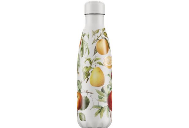 Chillys Isolierflasche Botanical Fruit Früchte 500ml