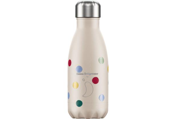 Chillys Isolierflasche Emma Bridgewater Polka Dots 260ml