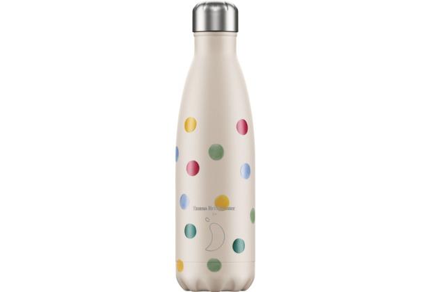 Chillys Isolierflasche Emma Bridgewater Polka Dots Punkte 500ml