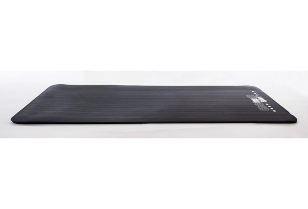 Christopeit NBR Gymnastikmatte L 185 x B 81, Dicke 1,5 cm