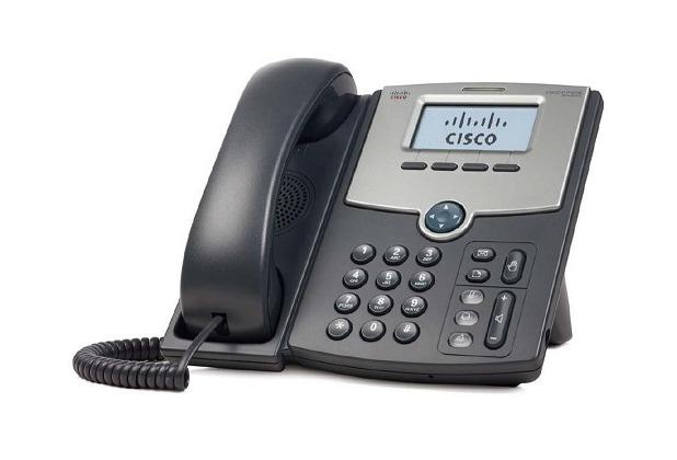 Cisco Small Business IP Telefon SPA501G
