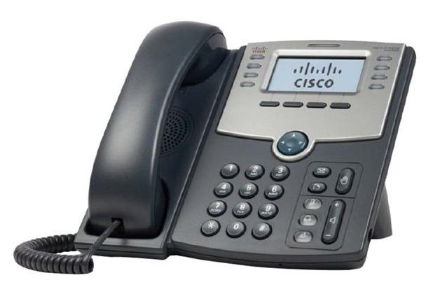 Cisco Small Business IP Telefon SPA508G