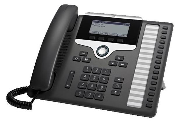Cisco UP Phone 7861