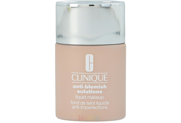 Clinique Anti-Blemish Solutions Liquid Make-Up #03 Fresh Neutral dry combination to oily 30 ml