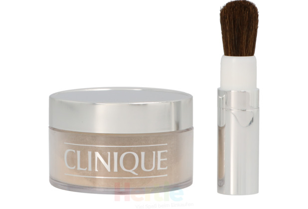 Clinique Blended Face Powder And Brush #20 Invisible Blend 35 gr