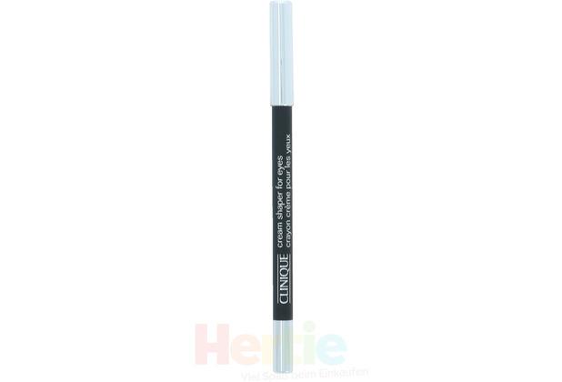 Clinique Cream Shaper For Eyes #101 Black Diamond, Kajalstift 1,20 gr