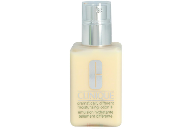 Clinique Dramatically Different Moistur Lotion Very Dry To Dry Combination - With Pump 125 ml