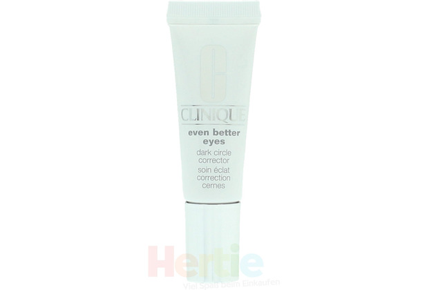 Clinique Even Better Eyes Dark Circle Corrector All Skin Types 10 ml