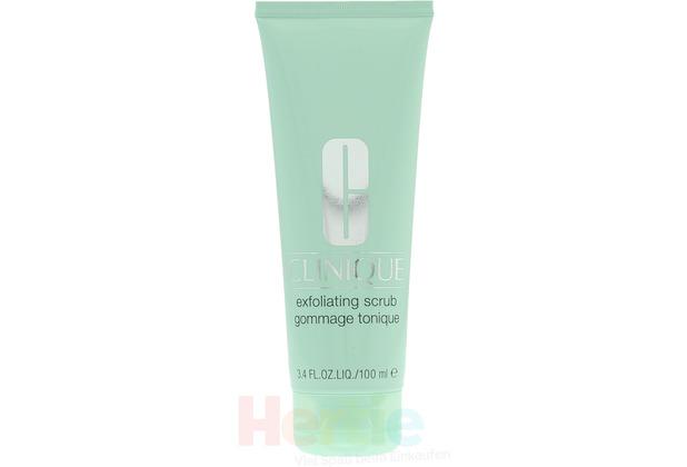 Clinique Exfoliating Scrub For Oilier Skins 100 ml