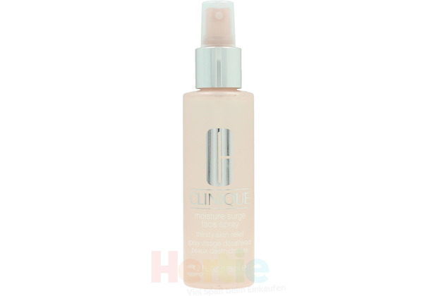Clinique Moisture Surge Face Spray For All Skin Types 125 ml
