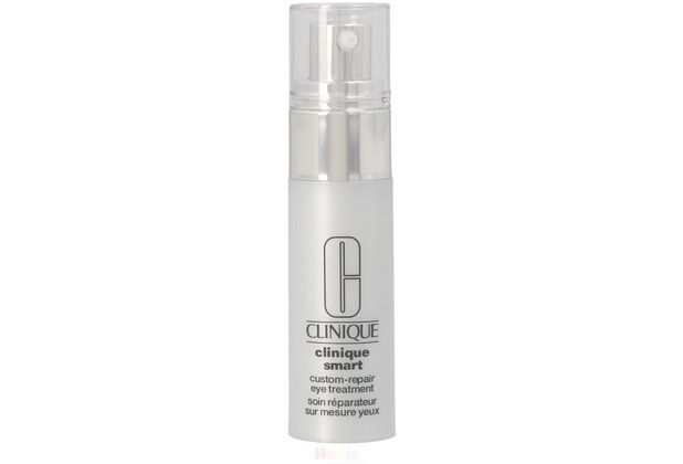 Clinique Smart Custom Repair Eye Treatment All Skin Types, Augenpflege 15 ml