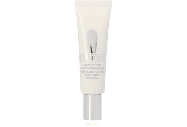 Clinique Superprimer Universal Faceprimer #01 Primer White 30 ml