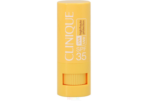 Clinique Targeted Protection Stick SPF35 High Protection - Appropriate For Sensitive Skin, Sonnenstift 6 gr