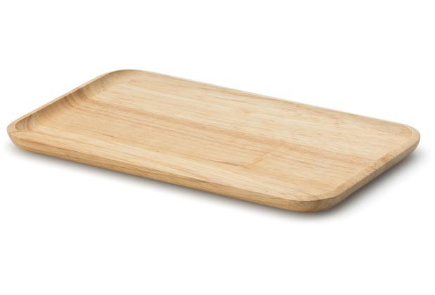 Continenta Tablett rechteckig 22 x 13 x 1,2 cm