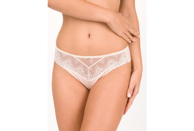 Conturelle Stringpant Tiffany 507 blush 36