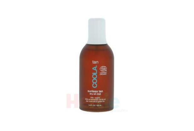 Coola Tan Sunless Tan Dry Oil Mist 100 ml