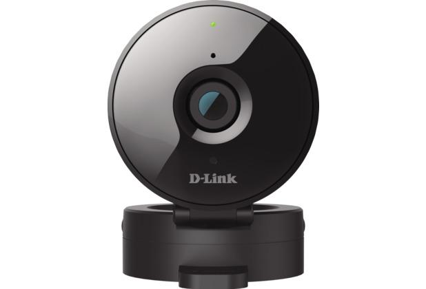 D-Link Wireless N Tag&Nacht HD Design Cloud Camera - (DCS-936L)