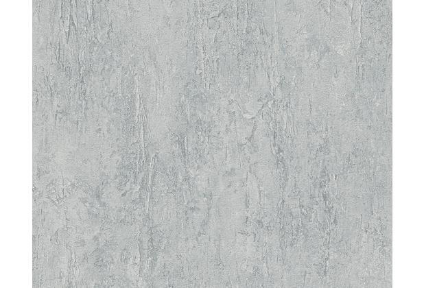 Daniel Hechter Mustertapete in Betonoptik Daniel Hechter 4 Tapete grau 10,05 m x 0,53 m