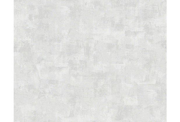 Daniel Hechter Unitapete, Tapete, grau 952582 10,05 m x 0,53 m