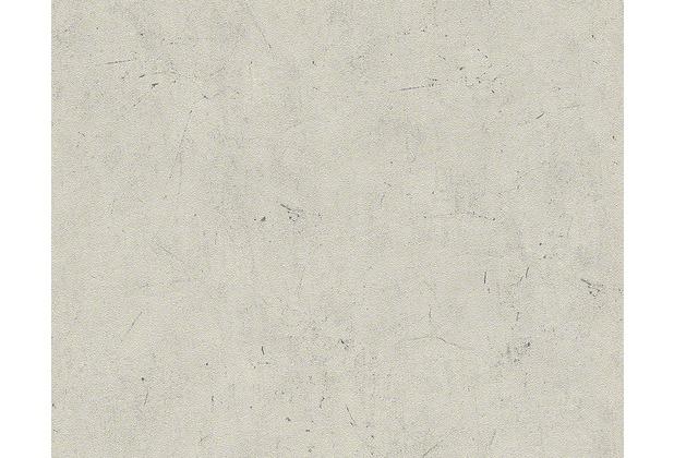 Daniel Hechter Unitapete in Vintage-Optik Daniel Hechter 4 Tapete beige 10,05 m x 0,53 m