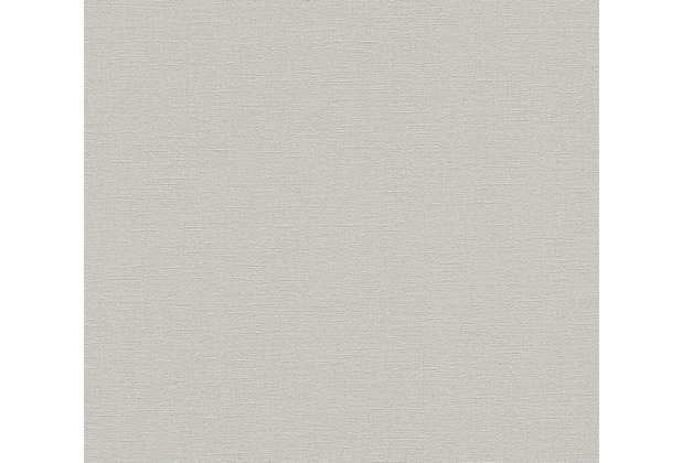 Daniel Hechter Vliestapete Tapete Unitapete grau 362633 10,05 m x 0,53 m