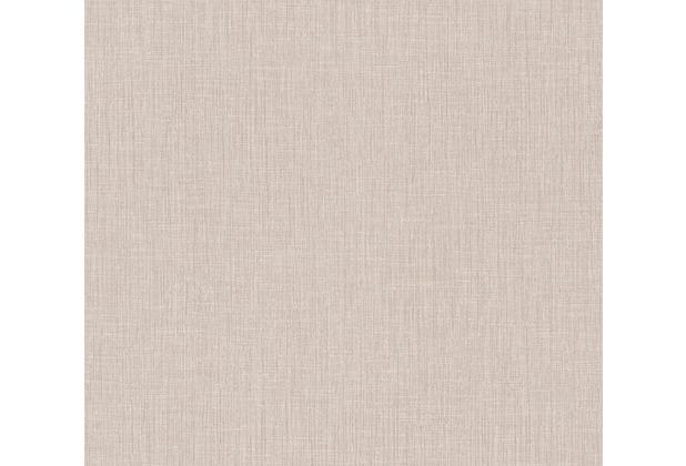 Daniel Hechter Vliestapete Unitapete beige 379525 10,05 m x 0,53 m