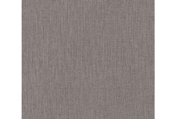 Daniel Hechter Vliestapete Unitapete beige braun 379527 10,05 m x 0,53 m