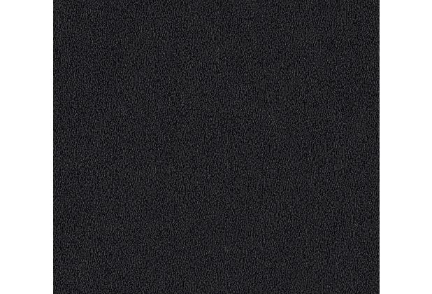 Daniel Hechter Vliestapete Unitapete schwarz 375272 10,05 m x 0,53 m