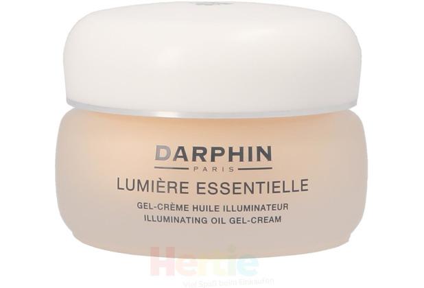 Darphin Lumiere Essentielle Illum. Oil Gel-Cream - 50 ml