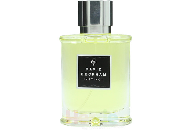 David Beckham Instinct edt spray 75 ml