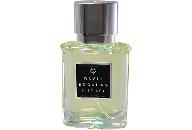 David Beckham Instinct edt spray 50 ml