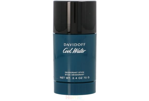 Davidoff Cool Water Man Deo Stick - 70 gr