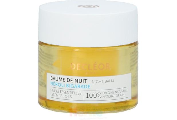 Decléor Aromessence Neroli Bigarade Night Balm 15 ml