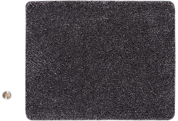 DEKOWE Teppich Kasai 004 anthrazit Wunschmaß