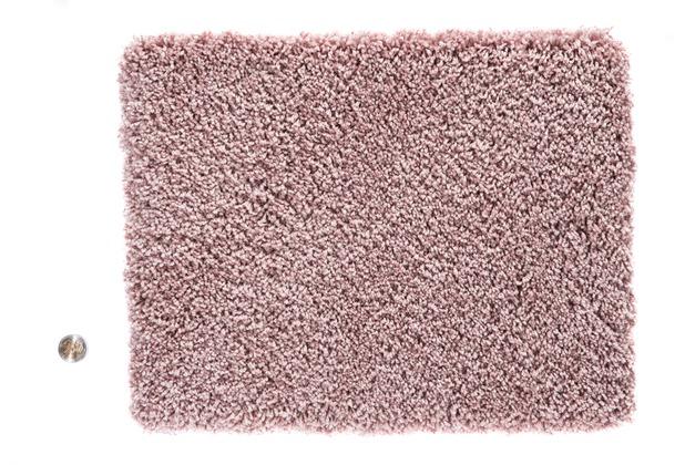 DEKOWE Teppich Lucida 008 rosa Wunschmaß