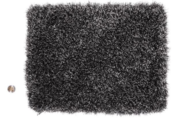 DEKOWE Teppich Sensit 006 dunkelgrau Wunschmaß