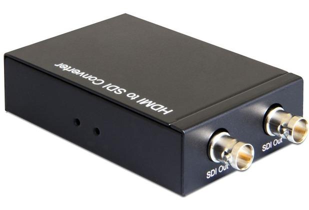 DeLock Adapter HDMI > 3G-SDI