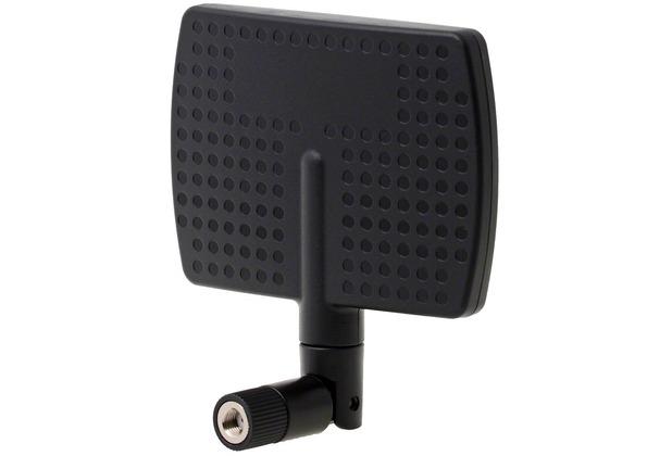 DeLock Antenne WLAN RP-SMA 802.11 a/b/g/n 5~7 dBi