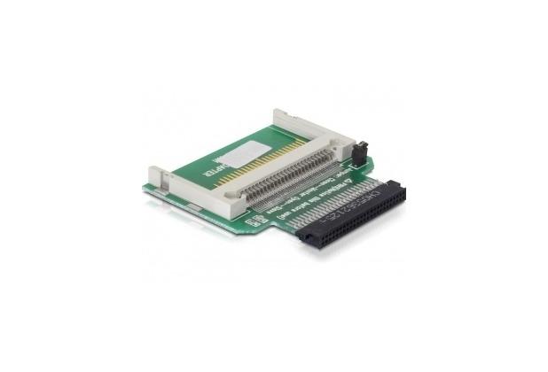 "DeLock Konverter 1,8"" IDE zu Compact Flash Karte"