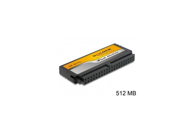 DeLock SP DOM 40Pin IDE 512MB V