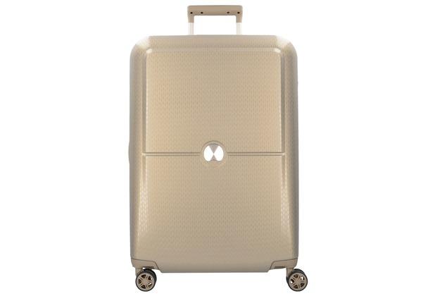 Delsey Turenne 4-Rollen Trolley 82 cm beige