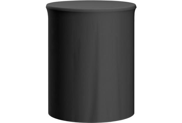 Dena Stehtischhusse Salsa D1, D2, D3 Ø 80-85 cm, schwarz